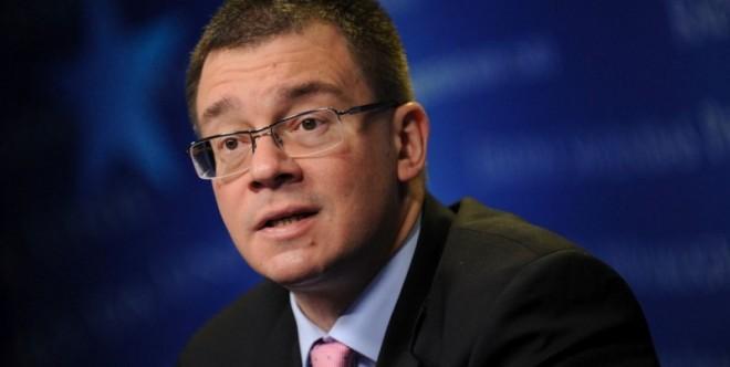 Surse: Mihai Răzvan Ungureanu a fost numit consilier personal al preşedintelui Klaus Iohannis