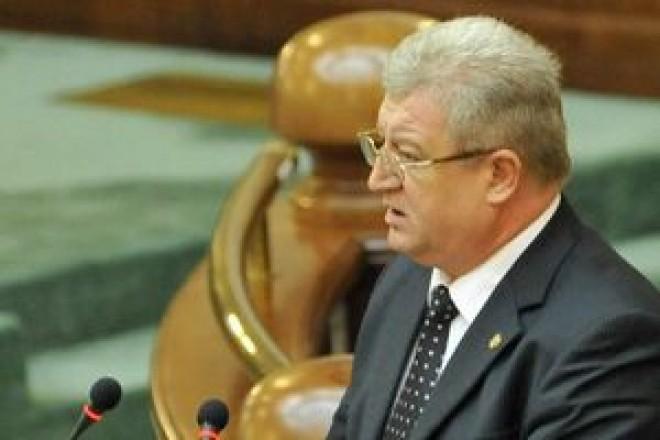 Daniel Savu: Respingand bugetul pe 2015, PNL a lansat o acțiune politică anti-românească, inițiată cu bună știință