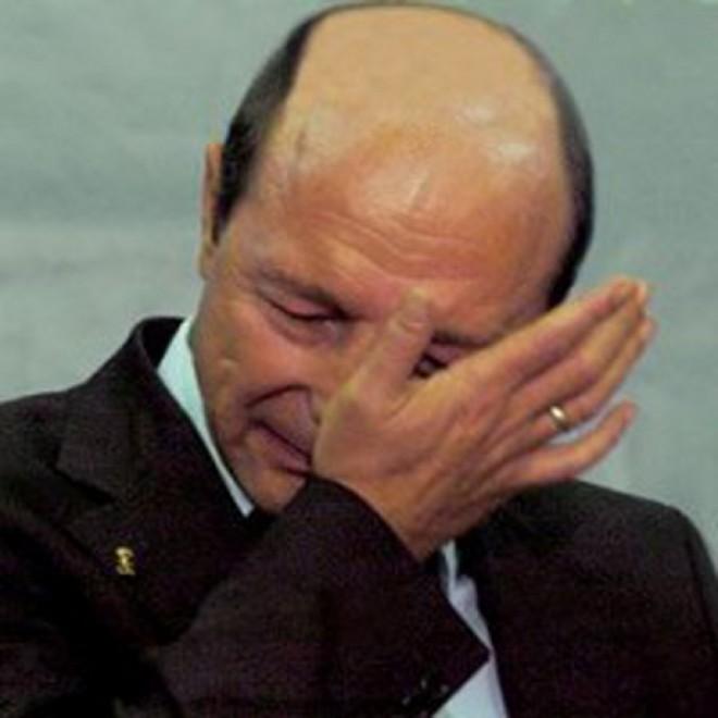 Procurorii i-au redeschis dosarul lui Traian Băsescu
