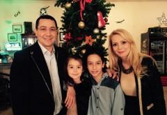 Ce mesaj a postat Victor Ponta pe Facebook, de Anul Nou