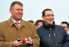 IRES: 61% dintre români cred că între Preşedinte şi Premier va exista o colaborare bună în 2015