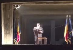 Primar liberal, de râsul alegătorilor în noaptea de Revelion