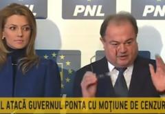 Liberalii, criticati de un lider al Parlamentului European: Îi interesează doar să ajungă la CIOLAN