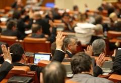 Cumpararea la bucata de parlamentari, unica solutie ca PNL sa treaca motiunea de cenzura