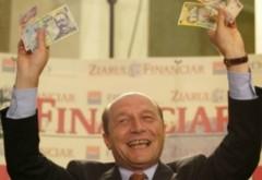 Cu cât a crescut AVEREA lui Traian Băsescu în cei zece ani cât a condus România