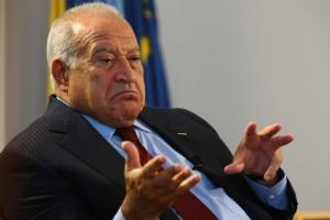 Dan Voiculescu rămâne în INCHISOARE