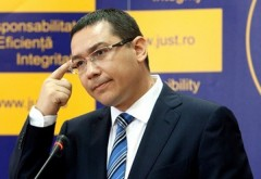 Ponta, ANUNȚ IMPORTANT despre prețul carburanților