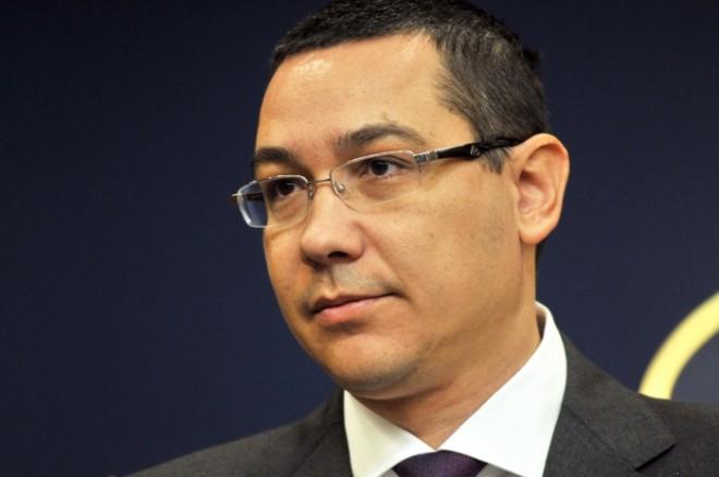 Gestul lui Victor Ponta după ATACUL SÂNGEROS din Paris