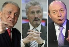Ce PENSII încasează foştii preşedinţi ai României