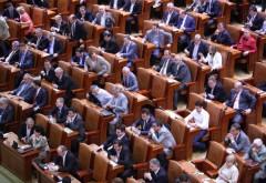 Parlamentarii-vedetă, scumpi la vorbă în Parlament: VIP-urile care n-au scos o vorbă în plen