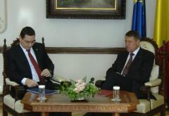 CONSULTĂRI la Cotroceni. Klaus Iohannis discută cu partidele