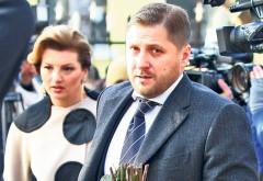 Ginerele lui Traian Basescu ajunge la DIICOT
