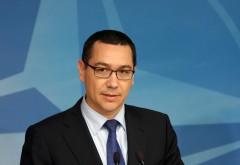 Lista marilor proiecte în PSD, anunțată de Victor Ponta