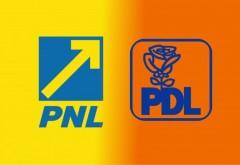 Mari probleme pentru fuziunea PNL-PDL in teritoriu