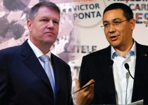 STENOGRAMELE discuţiilor dintre Iohannis şi Ponta