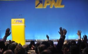 Senator PNL s-a AUTOSUSPENDAT din partid