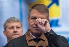 Klaus Iohannis este aşteptat astăzi la Înalta Curte