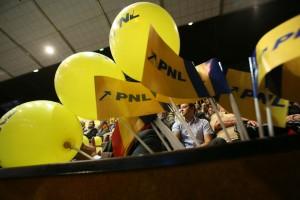 PNL riscă să fie radiat din Registrul Partidelor Politice