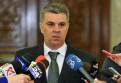 Valeriu Zgonea: Legea cartelelor prepay şi Legea Big Brother sunt urgente şi necesare
