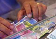 SOLUTIA guvernului pentru românii cu credite în franci elveţieni