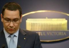 """""""Victor Ponta este cel mai bun premier de după 1989!"""" Vezi CINE a spus asta"""
