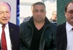 Anunţ bombă în scandalul dintre Bercea şi familia Băsescu: Interlopul vrea să-l denunţe pe Traian Băsescu