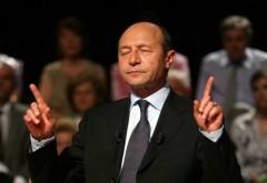 Traian Băsescu are dosar la Parchetul Militar