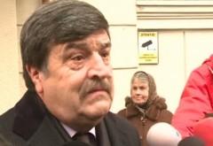 TONI GREBLĂ, judecător CCR, URMĂRIT PENAL pentru corupţie şi constituire de grup infracţional organizat