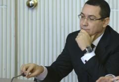 Victor Ponta: Voi face tot posibilul să NU revină la guvernare cei care au luat şpăgi de la Microsoft VIDEO