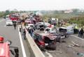 Tragedie in familia lui Sorin Teju: Implicat intr-un grav accident la Lipanesti, soția sa e în comă, un prieten a murit