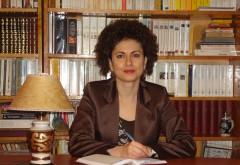 Jenica Tabacu este noul preşedinte interimar al PPDD Prahova