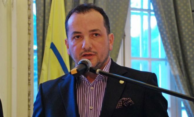 Om de afaceri din Ploieşti, numit secretar de stat în Guvernul Ponta