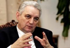 Ilie Sârbu: Ponta să lupte. În PSD nici un coleg nu s-a ridicat la nivelul lui