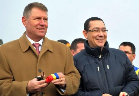 Tudor Chirilă: Îmi vine să vomit când îi văd pe Iohannis și pe Ponta zâmbind împreună