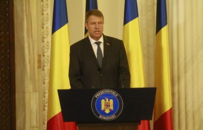 Zi solemnă la Cotroceni. Preşedintele va înmâna mai multe distincţii victimelor Holocaustului