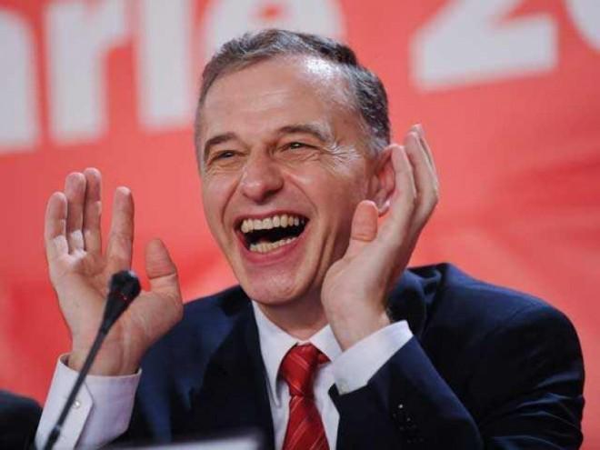 Greii PSD își fac planul la Sinaia. Mircea Geoană lovește cu LANSAREA partidului