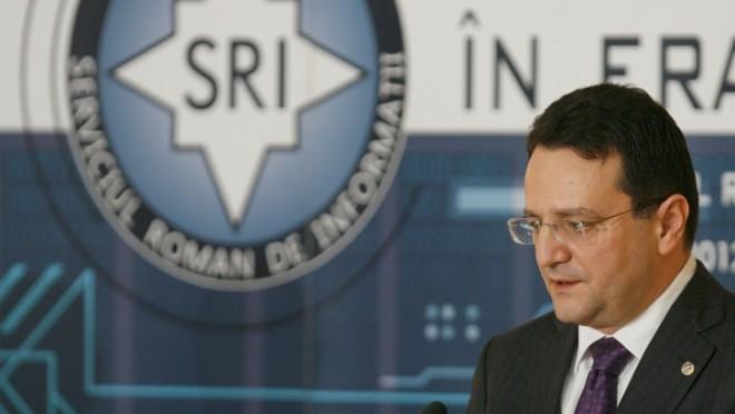ULTIMA ORĂ George Maior a DEMISIONAT