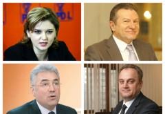 Roberta Anastase nu apare in dosarul Microsoft. De la cine si cu ce bani si-a cumparat sefa PDL Prahova protectia?