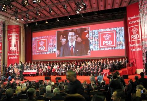 PSD se reuneşte, în weekend, la Sinaia pentru a-şi decide viitorul