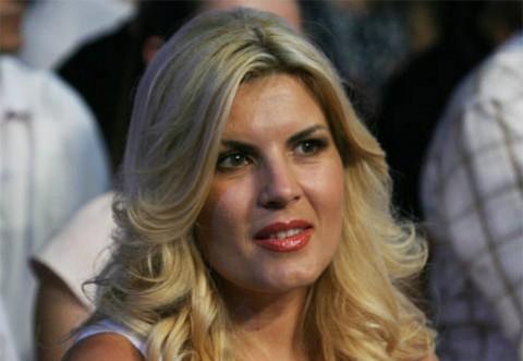 Elena Udrea, acuzată de SPĂLARE de BANI şi FALS în declaraţii în dosarul MICROSOFT