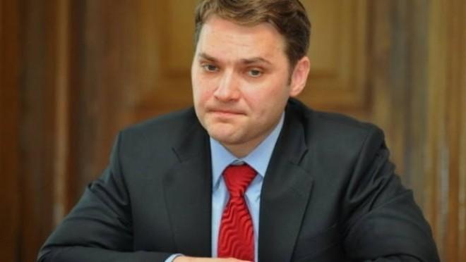 Penitenţa lui Dan Şova s-a încheiat. A fost reprimit în PSD