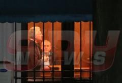 IMAGINI incredibile din timpul audierilor cu Adriean Videanu, Dorin Cocoş, Alina Bica