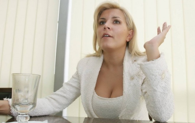 Răspunsul FABULOS al Elenei Udrea la întrebarea: Vă este frică de pușcărie?
