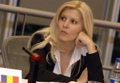 DNA cere aviz pentru URMARIREA PENALA a Elenei Udrea şi senatorului Ion Ariton