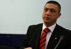 Rudel Obreja a fost reţinut pentru 24 de ore în Dosarul Gala Bute VIDEO