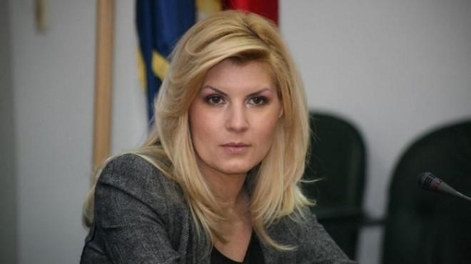 GALA BUTE. DNA cere aviz pentru URMĂRIREA PENALĂ a Elenei Udrea şi a senatorului Ion Ariton