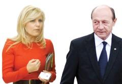 """Elena Udrea SE LEAPĂDĂ de Băsescu: """"Traian ştia TOT"""""""