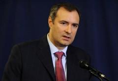 Directorul SRI Florian Coldea, AUDIAT în Comisia de control, după declaraţiile Elenei Udrea