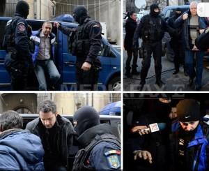 """DOSARUL """"Gala Bute"""": DNA cere arest la domiciliu pentru Lungu şi Nastasia, apropiaţii Robertei Anastase"""