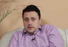 Andrei Volosevici a trecut la PNL
